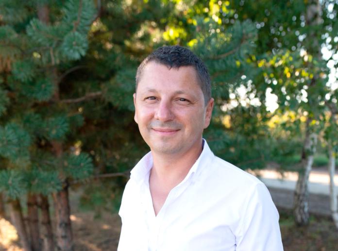 Павло Іваненко заступник Малинського міського голови